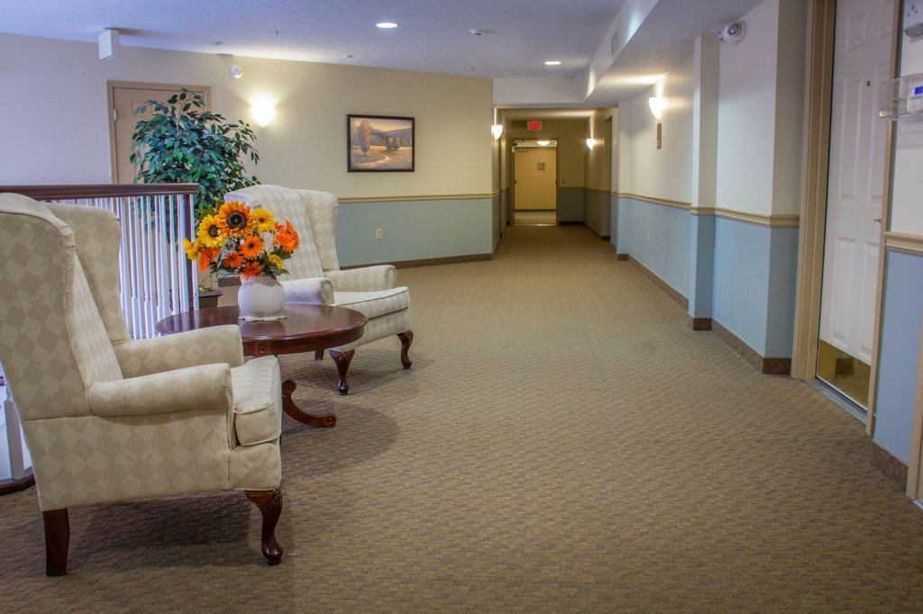The Village East Apartments Interior photo 15
