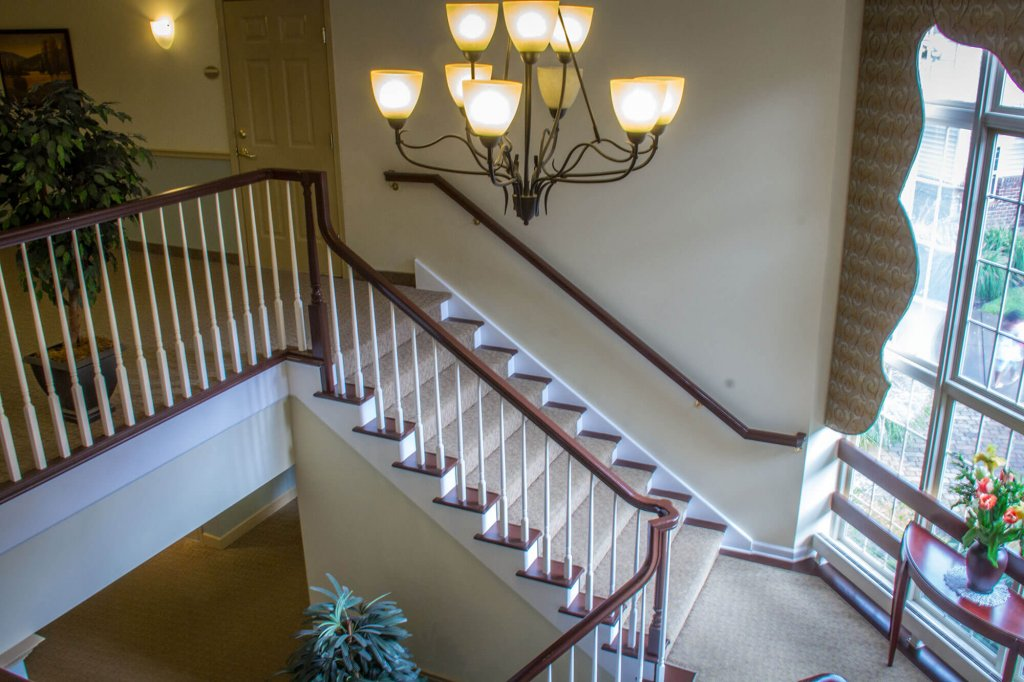 The Village East Apartments Interior photo 13