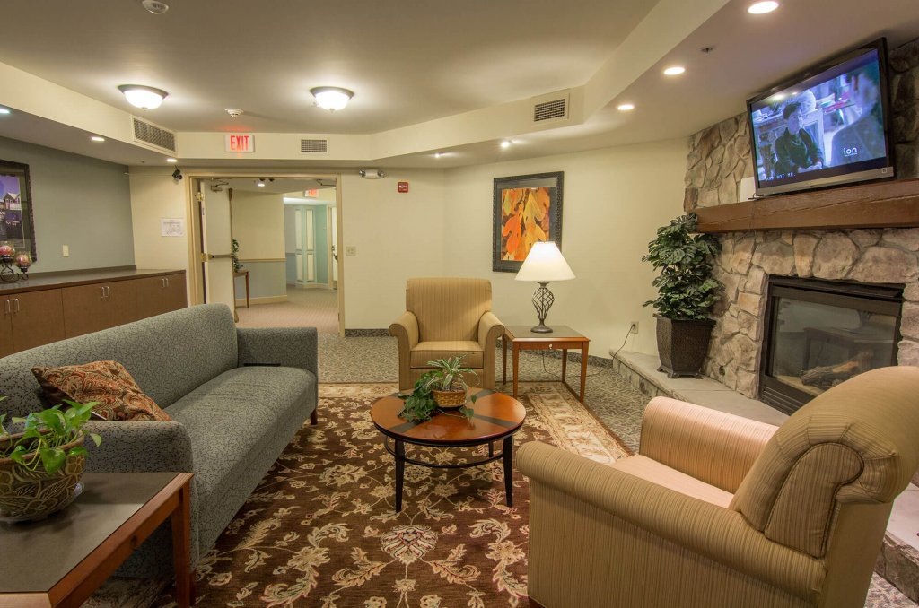 The Village East Apartments Amenities photo 8
