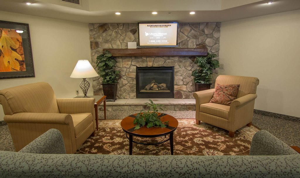 The Village East Apartments Amenities photo 7