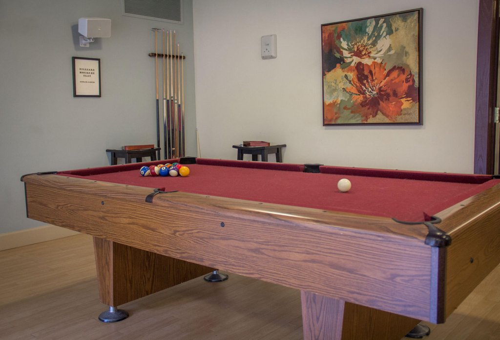 The Village East Apartments Amenities photo 6