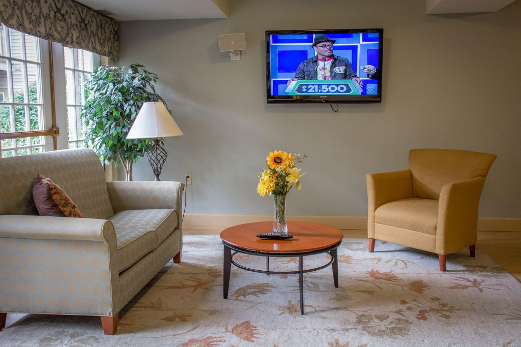 The Village East Apartments Amenities photo 5