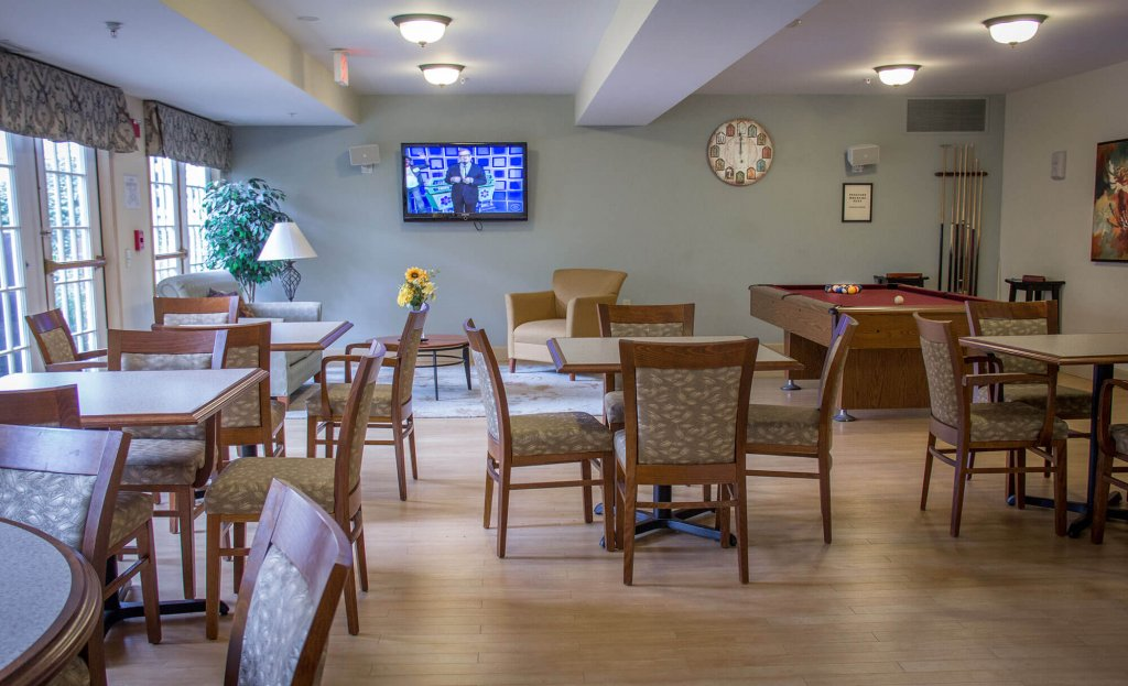 The Village East Apartments Amenities photo 4