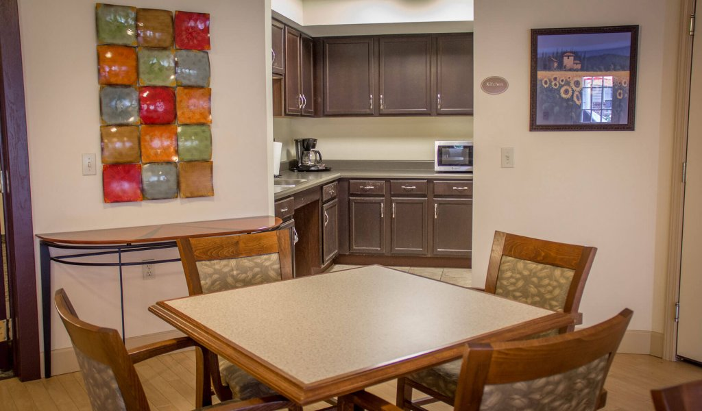 The Village East Apartments Amenities photo 3