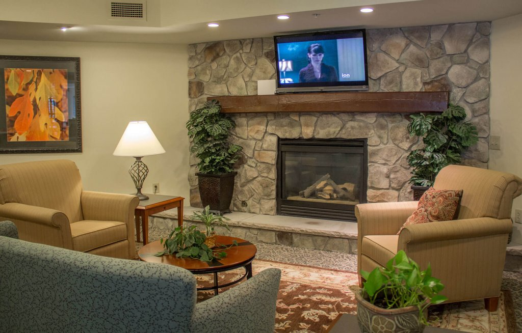 The Village East Apartments Amenities photo 2