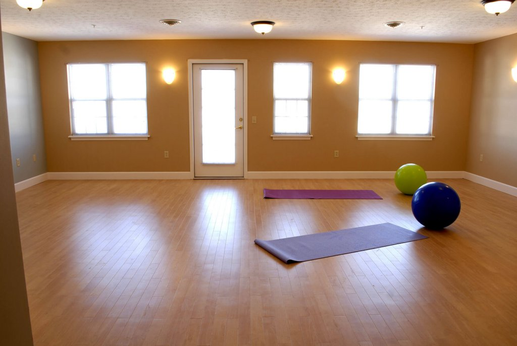 The Village East Apartments Amenities photo 1